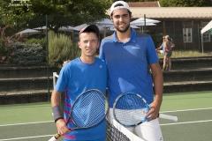 Tournoi Open 2018